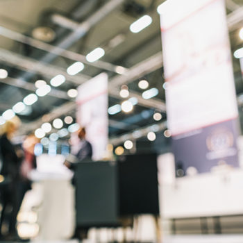 Perfect Your Trade Show Elevator Pitch | Nimlok NYC